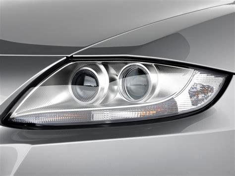 image 2008 bmw z4 series 2 door coupe 3 0si headlight