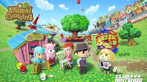 Animal Crossing Pocket C Live Wallpaper - animal crossing hd wallpaper 82 images