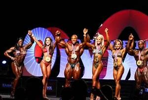 ifbb determine and fitness training a fitness competitor vs figure vs physique vs