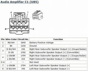 Monsoon Amp Wiring Diagram