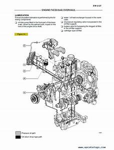 New Holland Engine 334t  M2 Download Pdf Service Manual