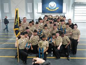 Bloom Trail NJROTC completes drill season with highest ...