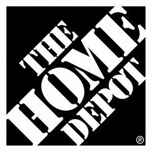 Home Depot Logo PNG Transparent & SVG Vector - Freebie Supply