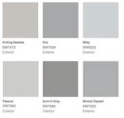 popular home interior paint colors can you suggest me any shades of grey for the master
