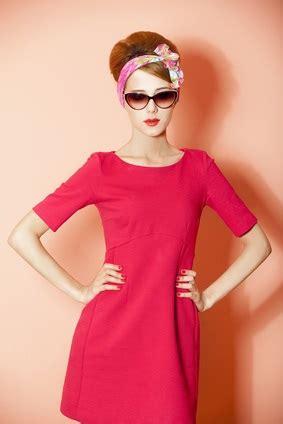 mode der 60er jahre frauen 60er jahre kleider die mode der 60er jahre