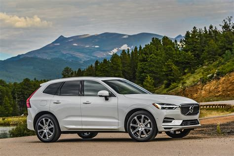 volvo vehicles all new volvo xc60 named 2018 detroit free press utility