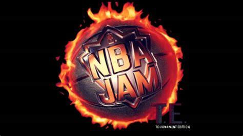 nba jam tournament edition title theme playstation