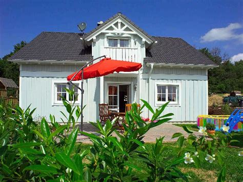 Das Schwedenhaus Holzhaus In Skandinavischem Stil by Haus Schwedenstil Wolf System Haus Musterhaus Net