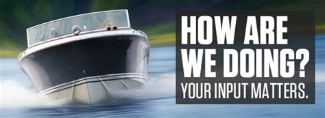 Boat Us Insurance Survey by Take The Hagerty Marine Insurance Survey Today It