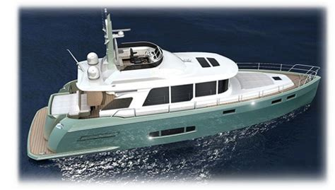 53rd Annual Fort Lauderdale International Boat Show October 25 by Nisi Yachts To Unveil New Model Line Up At The 2012 Ft