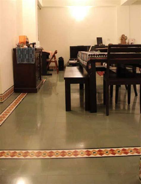 Combinations Floors