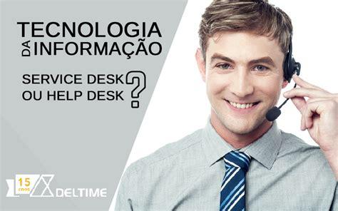 ou it help desk tecnologia da informação service desk ou help desk