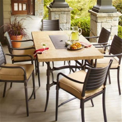 homedepot hton bay patio furniture on sale for 75