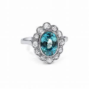 diamond rings with colored stones wedding promise With wedding rings with stones