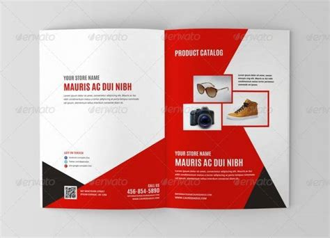 Product Brochure Template by 60 Free Premium Psd Brochure Templates Webprecis