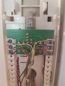 Replacing My Old Door Entry Phone