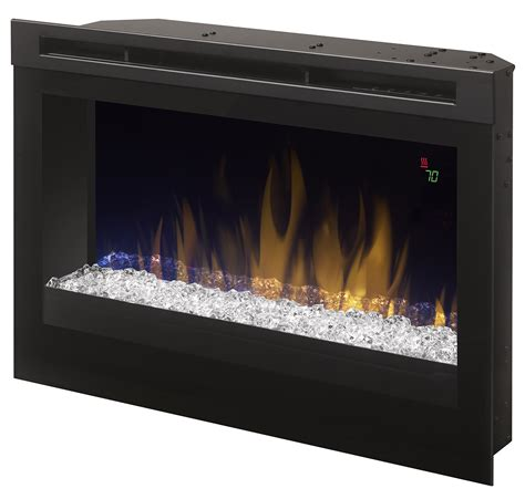 Dimplex 25 Dfr2551g Electric Fireplace Insert Electric