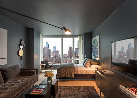 New York City Luxury Apartments  Five Two Five