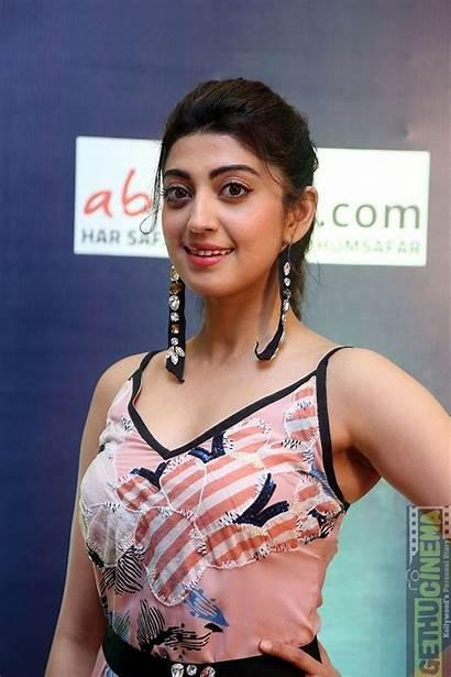Pranitha Subhash Gethu Gethucinema Film Wallpapers Actress