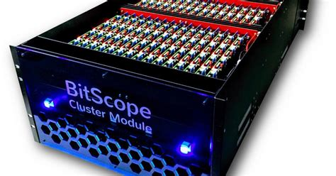 Affordable Supercomputer Testbed Uses Raspberry Pi Boards