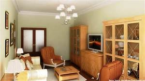 Tips, Small, Living, Room, And, Small, Space, Design, Ideas