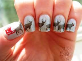 Cute christmas nails images pictures becuo