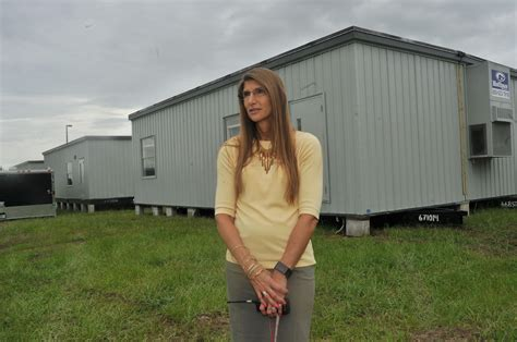 growing student body   lake prompts portables