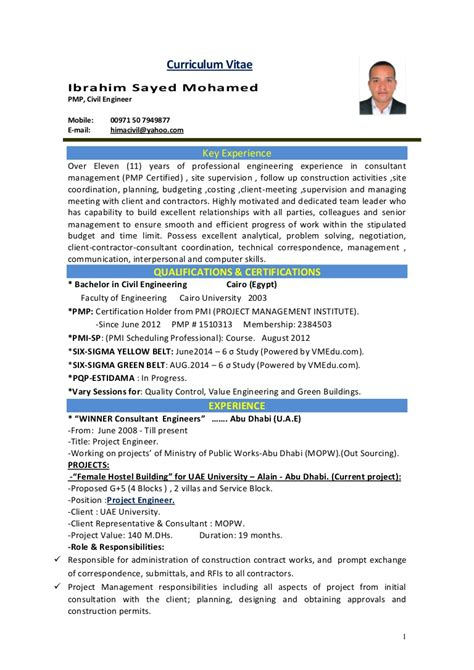 Resume Project Engineer by It Project Engineer Sle Resume 20 Professional Sles Eager World Template For A