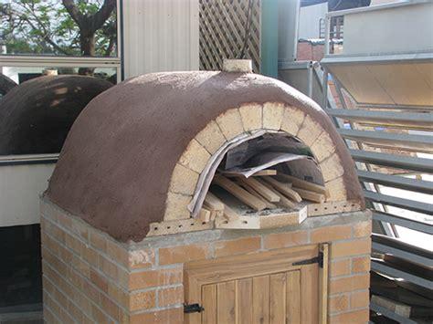 diy pizza ovens