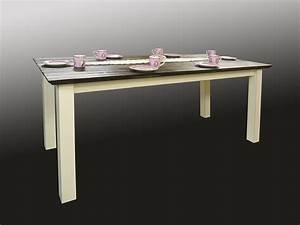 Tisch 8 Personen : tisch esstisch gesellschaftstisch landhausstil f r 8 personen 2948 ebay ~ Markanthonyermac.com Haus und Dekorationen