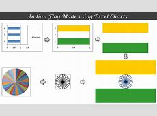 Introducing Flag Project A fun way to Learn Excel