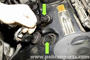 Bmw E90 Eccentric Shaft Position Sensor Replacement