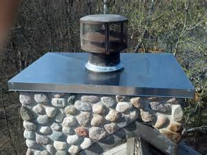 Popular Article Chimney Service Repair Blog Stainless Steel Chimney Chase Covers