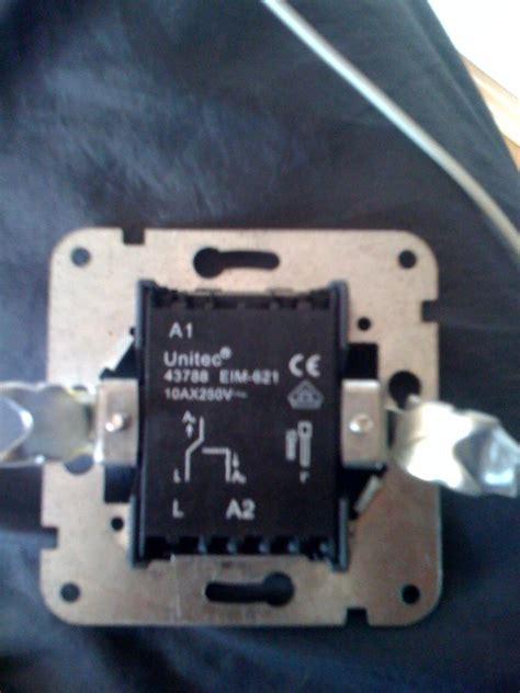 wechselschalter mit steckdose anschließen elektriker hier anschlu 223 len schalter problem