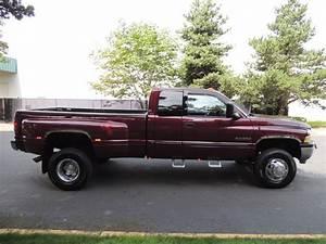 2001 Dodge Ram 3500 Slt Plus  4x4  5 9l Diesel  6