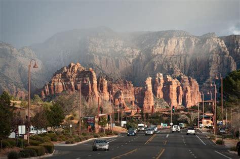 mid sized cities  arizona  visit