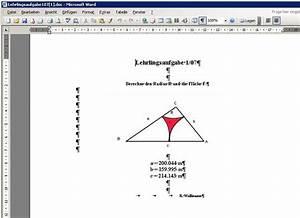 Dreiecksseiten Berechnen : mp forum fl che in einem dreieck berechnen matroids matheplanet ~ Themetempest.com Abrechnung