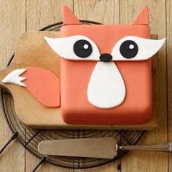 animal cakes ideas easy