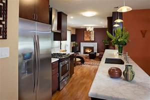 Kitchen Decorating and Designs by Katie Anderson Interior