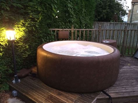 soft tub a review of softub the tub with a difference