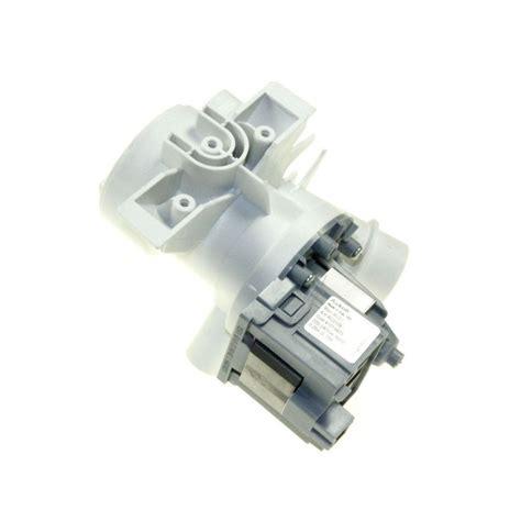 pompe de vidange go614 lave linge 9067056
