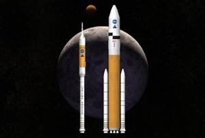 Ares V Rocket NASA - Pics about space