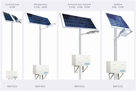philips solar led lighting solutions philips