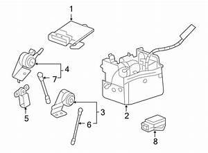 Gmc Yukon Suspension Yaw Sensor  Ton  Control  Make