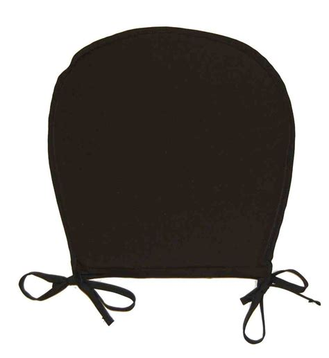 black kitchen chair cushions home furniture design