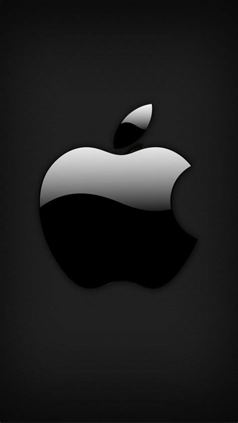 apple black big apples pinterest apple logo apples