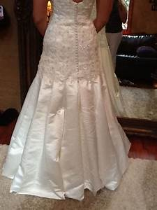 flip under bustle wedding gown bustle styles pinterest With wedding dress bustle types
