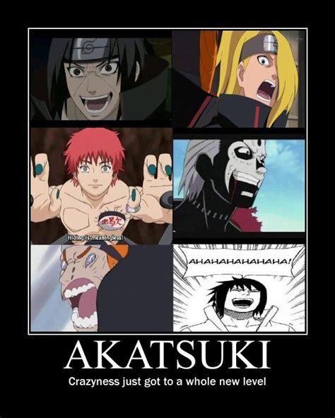 Akatsuki Memes - tags anime akatsuki naruto uchiha sasuke deidara sasori hidan lol pein anime manga