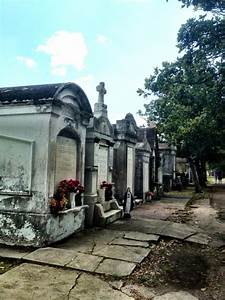 Lafayette Cemetery, New Orleans, LA | My photography ...