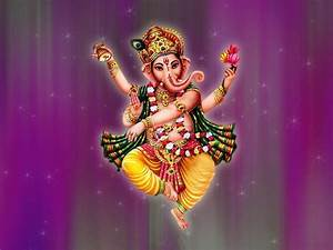 Lord Ganesha - Ganesh Chaturthi HD Wallpapers free ...
